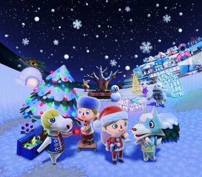 Animal Crossing-New Leaf_hiver