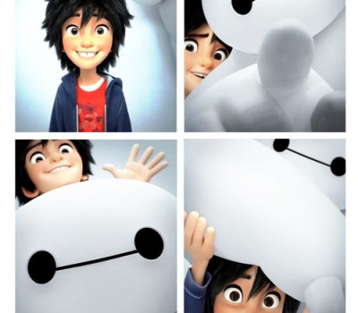 Baymax photo